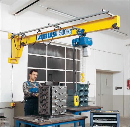 ABUS LWX Jib crane