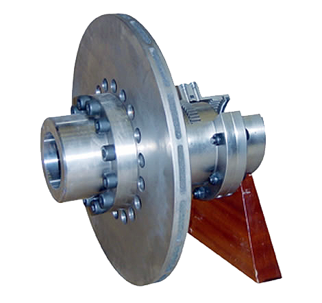 Couplings With Convex Teeth